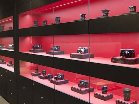 leica shop leica store and gallery los angeles shopping in beverly