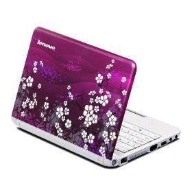 Laptop Lenovo Pink laptop pink netbooks for 2009