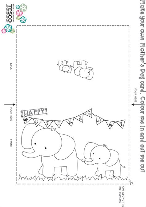 coloring card templates my owl barn printable s day coloring card templates