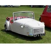 1951 Bond Minicar Deluxe Tourerjpg  Wikimedia Commons