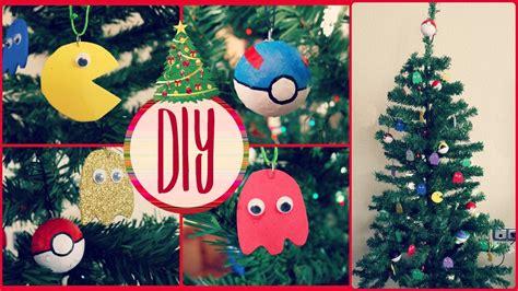 diy decoraci 211 n navidad adornos frikis para el 225 rbol de