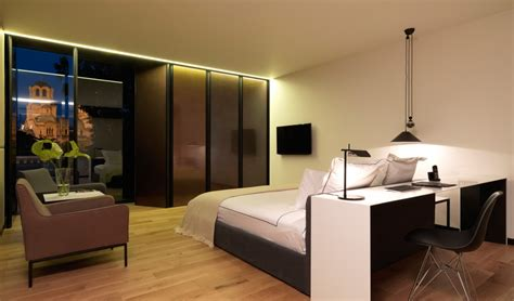 Sense Interior by Sense Hotel Sofia Bulgaria Design Hotels