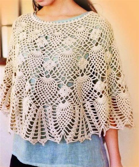 pattern crochet lace crochet shawls crochet lace poncho pattern