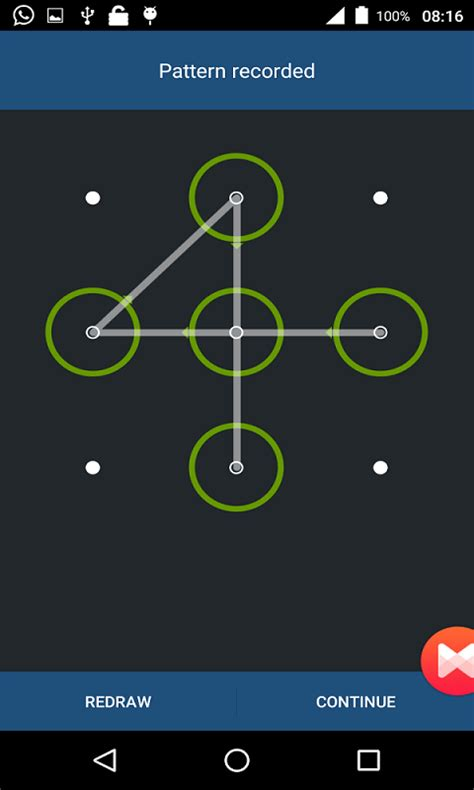 pattern lock en español free app lock pattern and pin lock apk download for