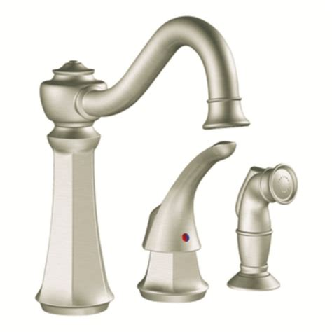 almond colored kitchen faucets danze faucets warranty danze parma pulldown kitchen