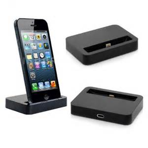 iphone 5 charger iphone 5 base lightning 8 pin charger stand