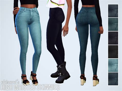 sims 4 high waisted jeans my sims 4 blog grandpa flavs drug rugs for males and high