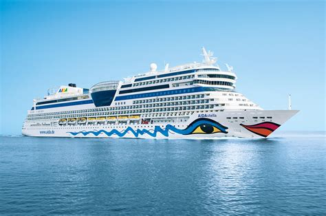 Aida Bewertungen Prima by Bewertungen Unserer Kunden Zum Schiff Aida Cruises Aidastella