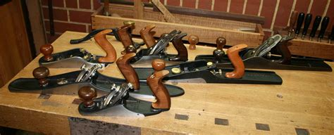 veritas bench planes theveritas custom bench planes