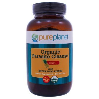 Whole Detox Parisite by Organic Parasite Cleanse Planet Wholesale
