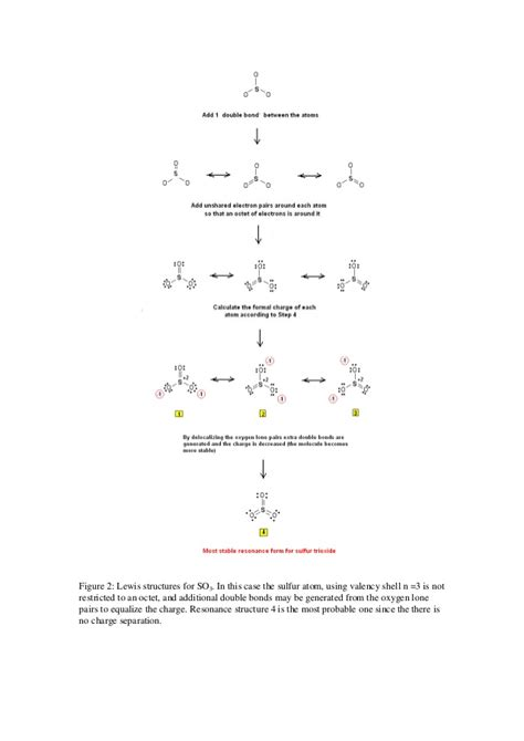 so3 lewis dot diagram lewis structures or electron dot structures so3 lewis