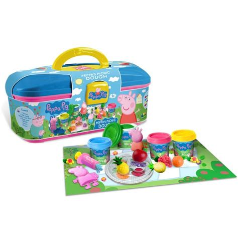 peppa pig activity desk images