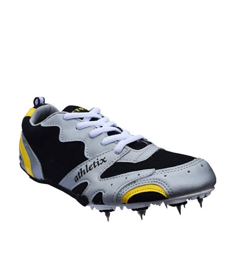 sport shoes vector vector x athletix black running sport shoes price in india