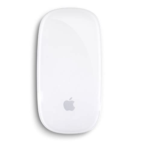 Mouse Bluetooth Apple apple mb829ll a magic mouse bluetooth multi touch at