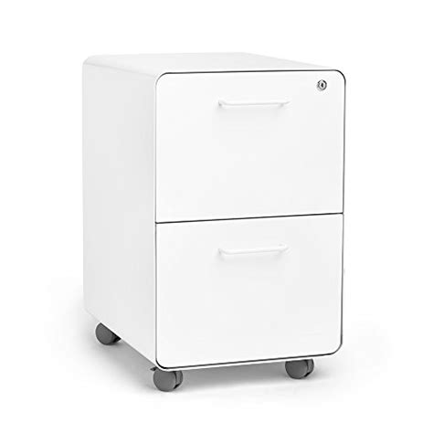 Poppin File Cabinet by Poppin 2 Drawer File Cabinet Minimal Wares