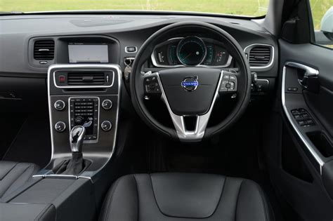 volvo v60 review 2013 pictures auto express