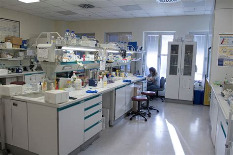 lab bench transformation sci science math