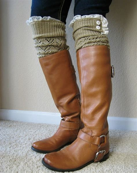 sock boots for legs boot socks get the look socks leg warmers and legs