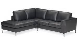 Natuzzi Leather Sectional Sofa Natuzzi Editions Leather Sectional Sofa B845 Sectional Sofas B845 Sectional 3