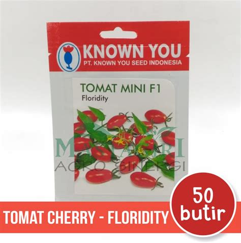 Tomat Cherry Lonjong Rojita F1 jual tomat cherry known you seed quot floridity quot mastagiri