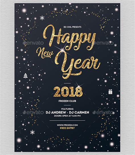 new year 2016 poster template 31 new year poster templates free design ideas creative