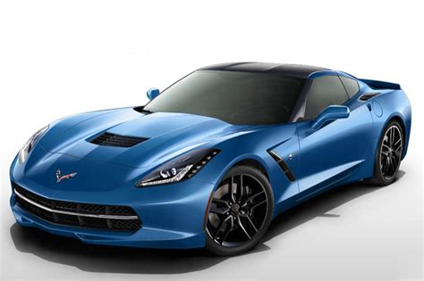 2014 corvette colors 2014 corvette stingrays color configurator allows you to