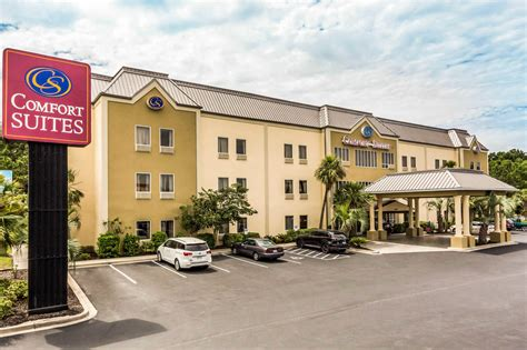 Comfort Suites Conway Sc by Comfort Suites At The In Conway Sc 29526