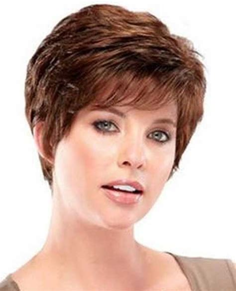 pixie haircuts for faces 50 20 short hair styles for over 50 http www short