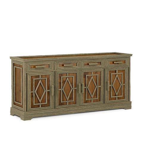 Rustic Buffet 2116 Traditional Transitional Rustic Rustic Buffet Furniture