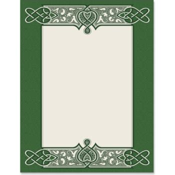 Paper Craft Supplies Ireland - border papers paperdirect