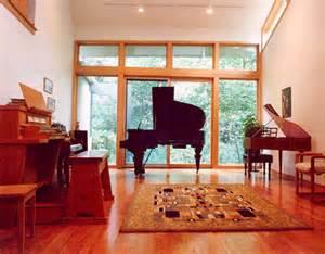Houses Design linda s music room