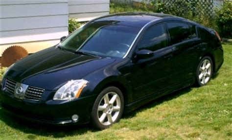 2004 nissan maxima overview cargurus