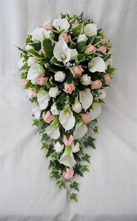 wedding flowers bouquet artificial wedding flowers bouquets brides