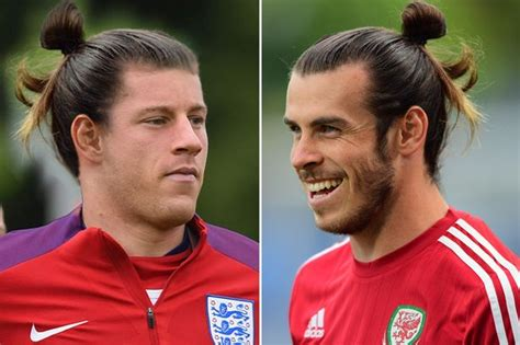 what is gareth bale hair called england prepared for wales gareth bale by having ross
