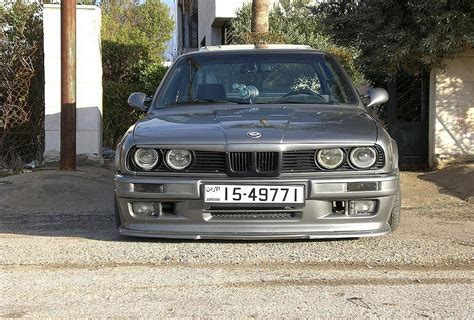 bmw e30 modified 1990 modified bmw 320i e30 character development