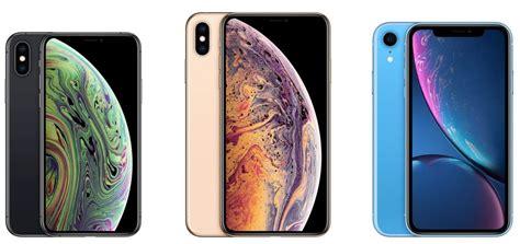 apple unveils  iphone xs xs max  xr   apple