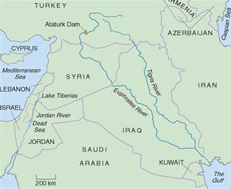 middle east map with rivers middle east map rivers 28 images physical map of
