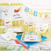 Dr Seuss Baby Shower Plates by 17 Best Images About Dr Seuss Baby Shower On