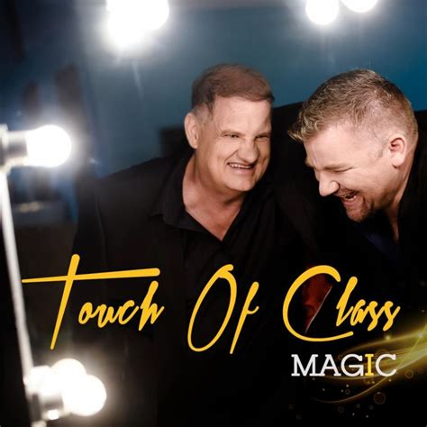 Touch Of touch of class magic cd echo s record bar store