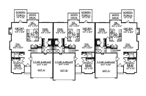 6 bedroom floor plans 301 moved permanently