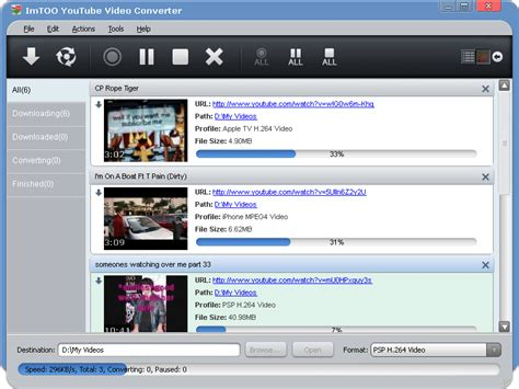 format converter youtube video converter and youtube downloader ovadin