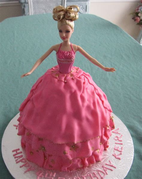 Barbie Cakes ? Decoration Ideas   Little Birthday Cakes