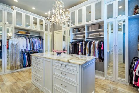 All About Closets by 67 Reach In And Walk In Bedroom Closet Storage Systems