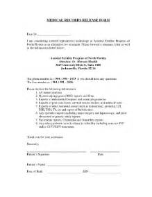 blank medical records release form fill online