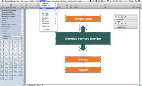program flowchart maker flowchart software free flowchart exles and templates