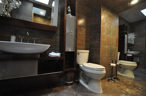 stone earth bathrooms regular cleaning and polishing helps granite tiles to