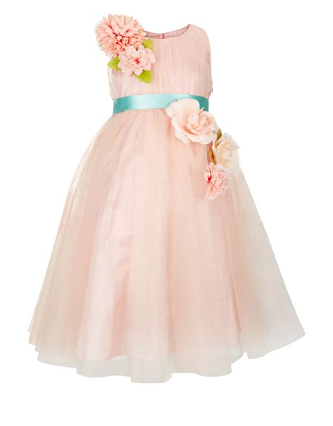 Flower Dresses For Wedding by Flowergirl Dresses Wedding Ideas Chwv