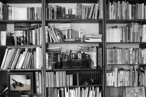 black and white bookcase wallpaper free stock photo of black and white book book shelf