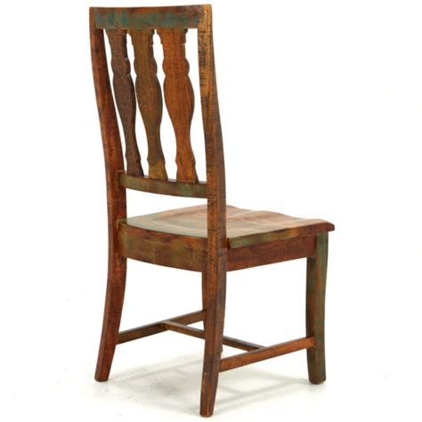 Multi Colored Dining Chairs Dining Chair Multi Colored Home Source Furniture