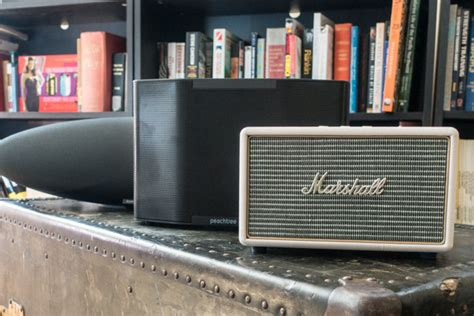 the best home bluetooth speaker the wirecutter